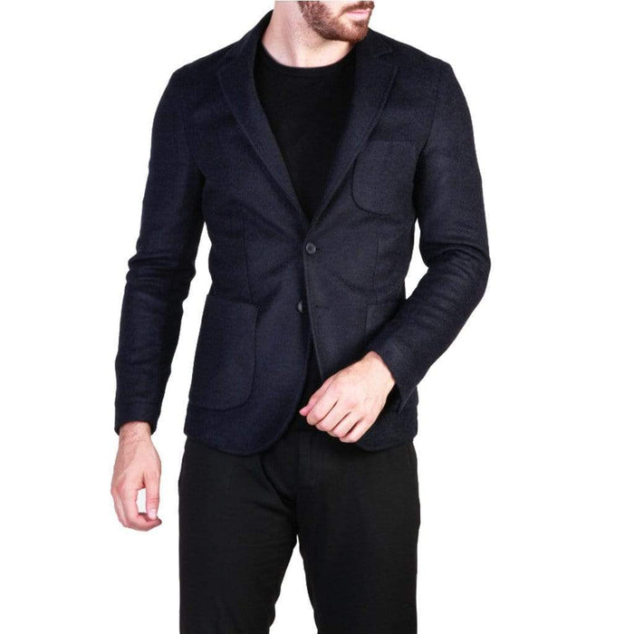 Clothing Formal jacket Made in Italia - RODOLFO AwsomU