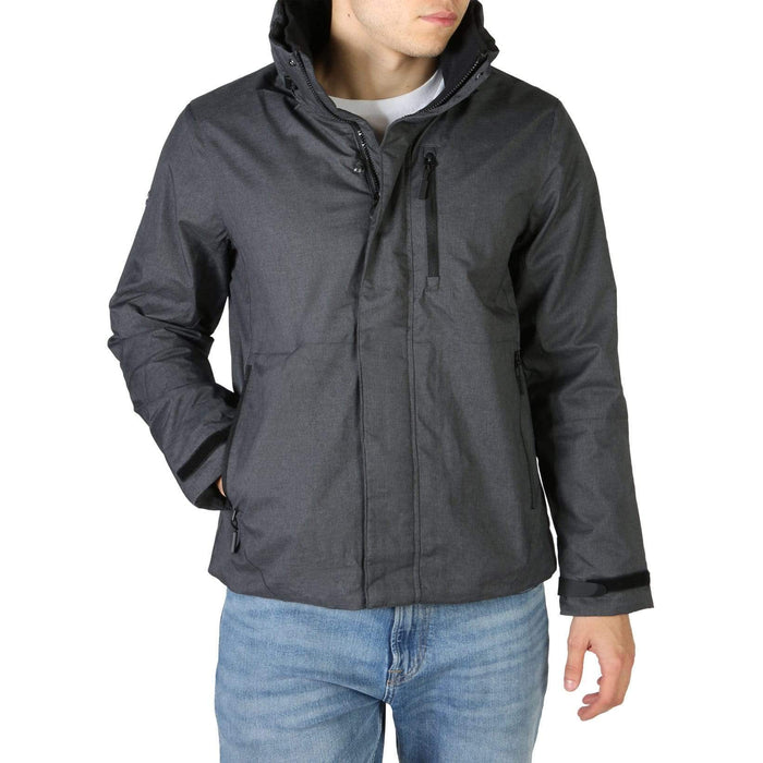 Clothing Jackets Superdry - M5010174A AwsomU