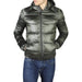 Clothing Jackets Yes Zee - 0640_J813_QF00 AwsomU