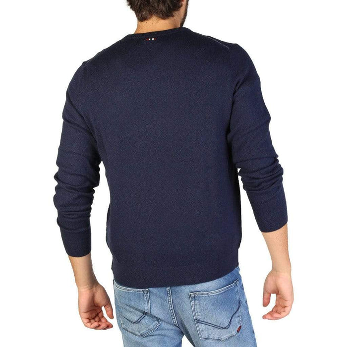 Clothing Sweaters Napapijri - DAMAVAND_N0YGPB AwsomU