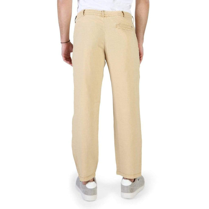 Clothing Trousers Armani Jeans - 3Y6P56_6NDMZ AwsomU