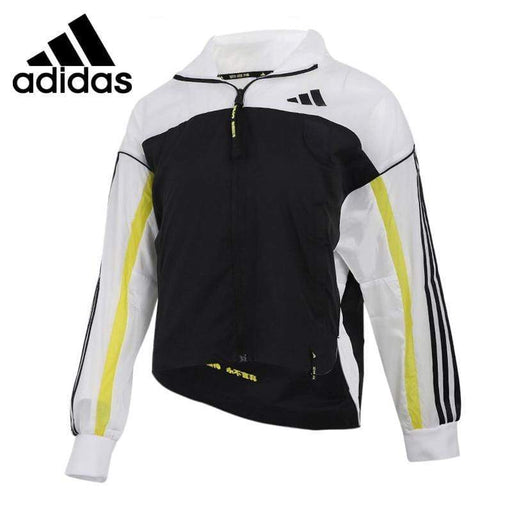 Men's Jacket Original New Arrival Adidas CVA WB Women's Jacket Hooded Sportswear AwsomU