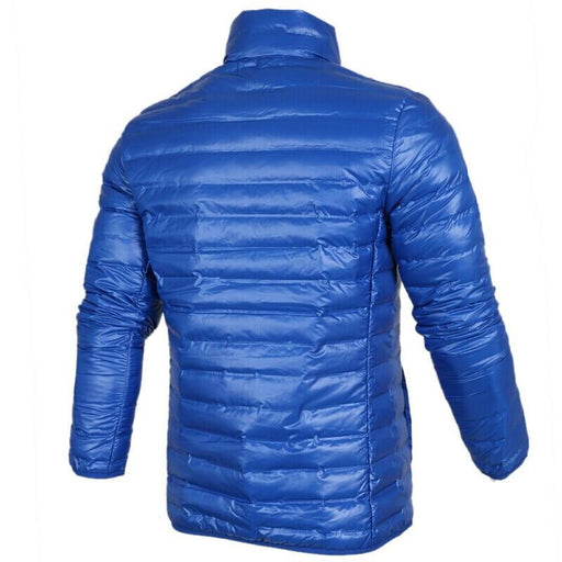 Men's Jacket Original New Arrival Adidas Varilite Jacket Men's Down coat Hiking Down Sportswear AwsomU