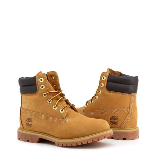 Shoes Ankle boots Timberland - 6IN-DBL-COLLAR AwsomU