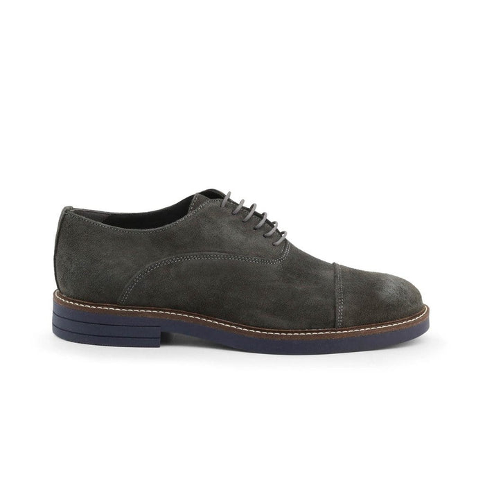 Shoes Lace up Madrid - 603_CAMOSCIO AwsomU