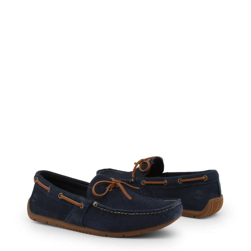 Shoes Moccasins Timberland - LEMANS AwsomU