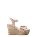 Shoes Wedges Xti - 49073 AwsomU