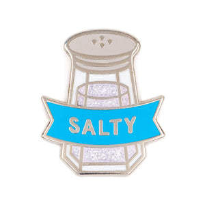 Salty Pin, These Are Things