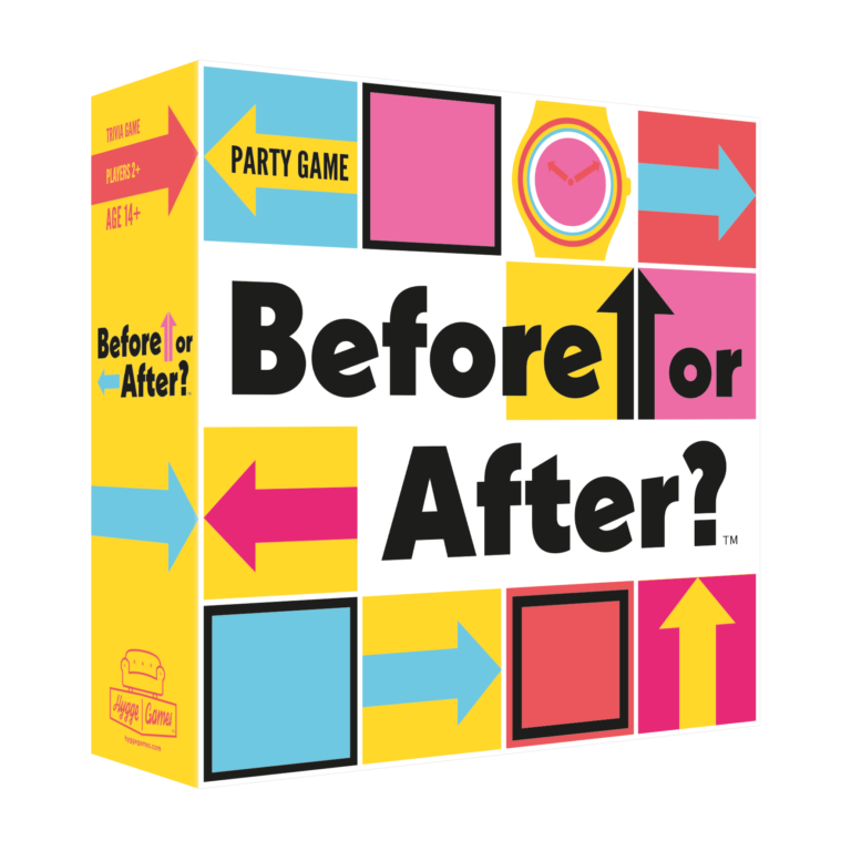 Before or After, Hygge Games