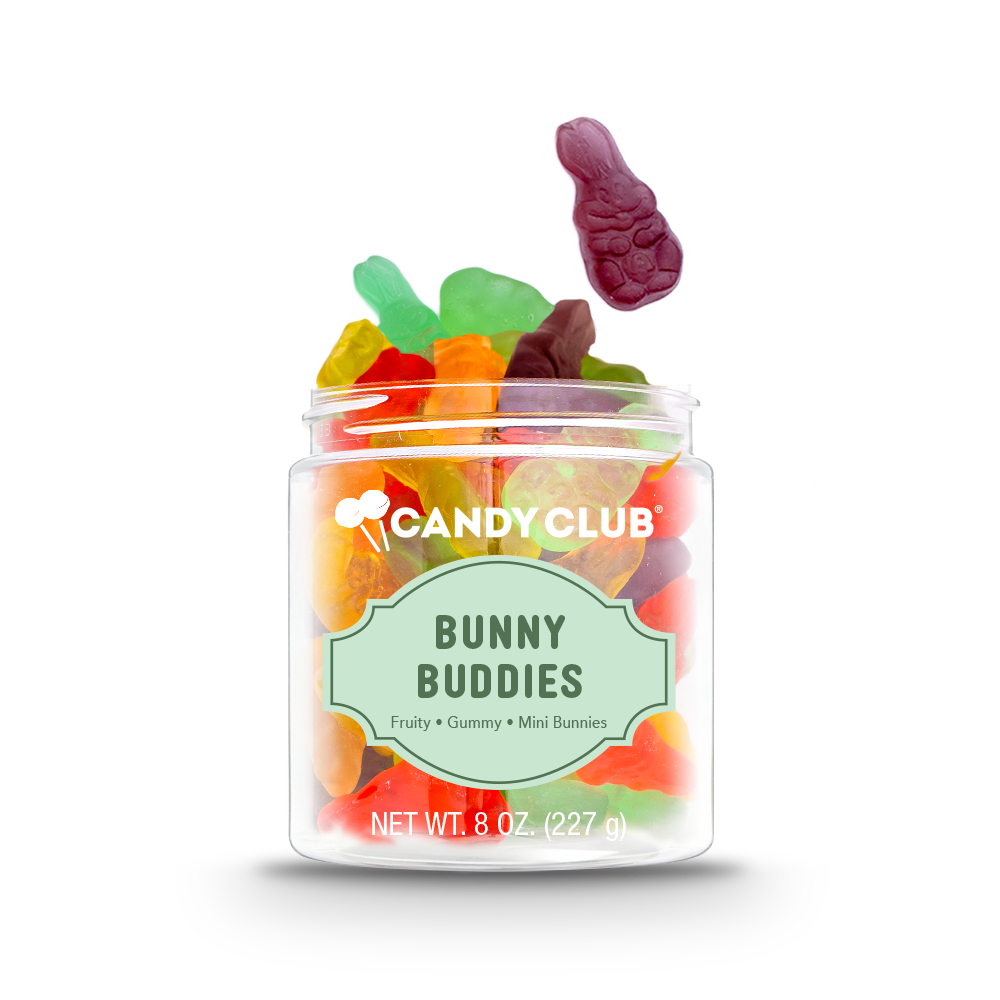 Bunny Buddies, Candy Club