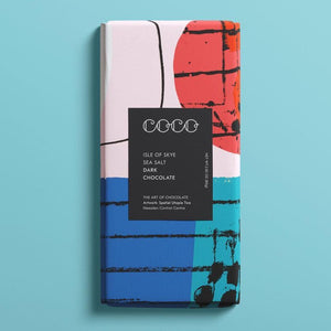 Coco Chocolatier Chocolate Bars