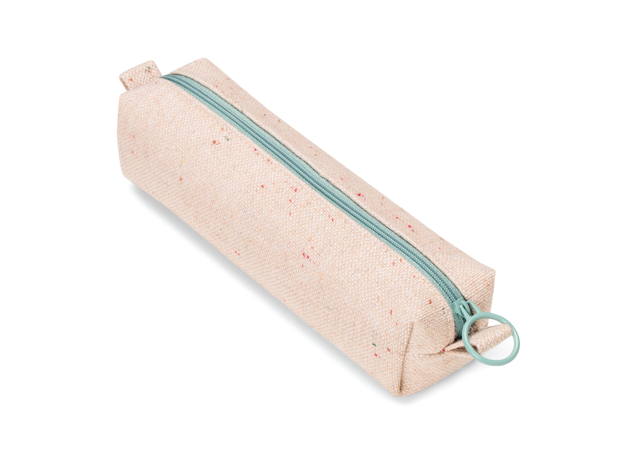Dusty Mint Pencil Case, Darling Clementine