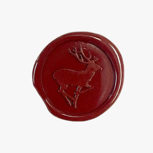 Stamp and Wax Seal Set, Stamptitude
