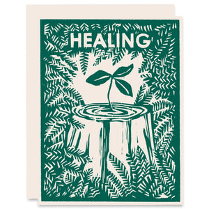 Healing Tree, Heartell Press