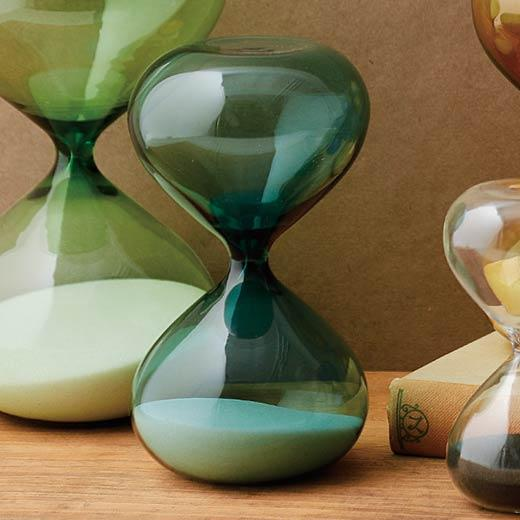 15 Minute Hourglass Timer