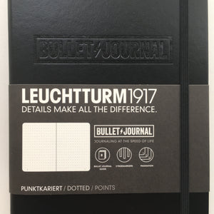 Bullet Journal Kit #1, Black
