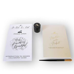 Modern Calligraphy Kit, Imogen Owen