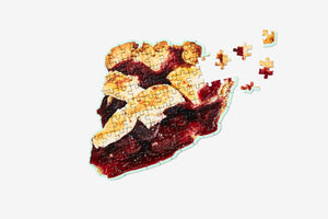 Cherry Pie, little puzzle thing® jigsaws