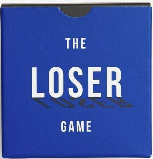 The Loser Card Game