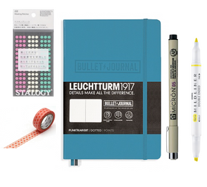 Tashira Halyard Bullet Journal Kits