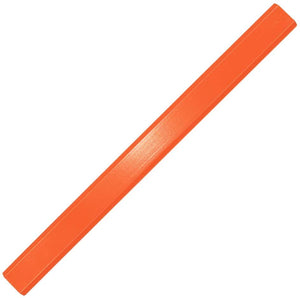 Orange Carpenter Pencil