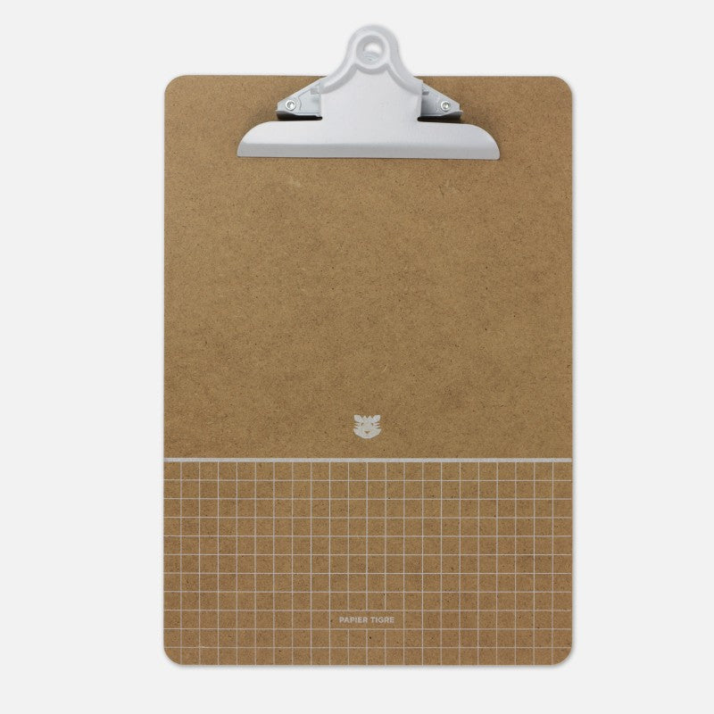 Clipboard Plus, Papier Tigre