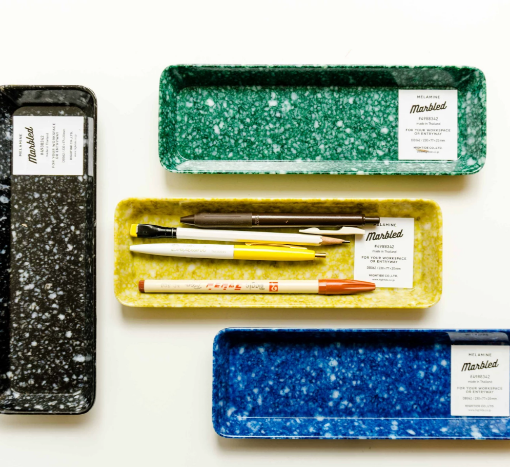 Pen Trays