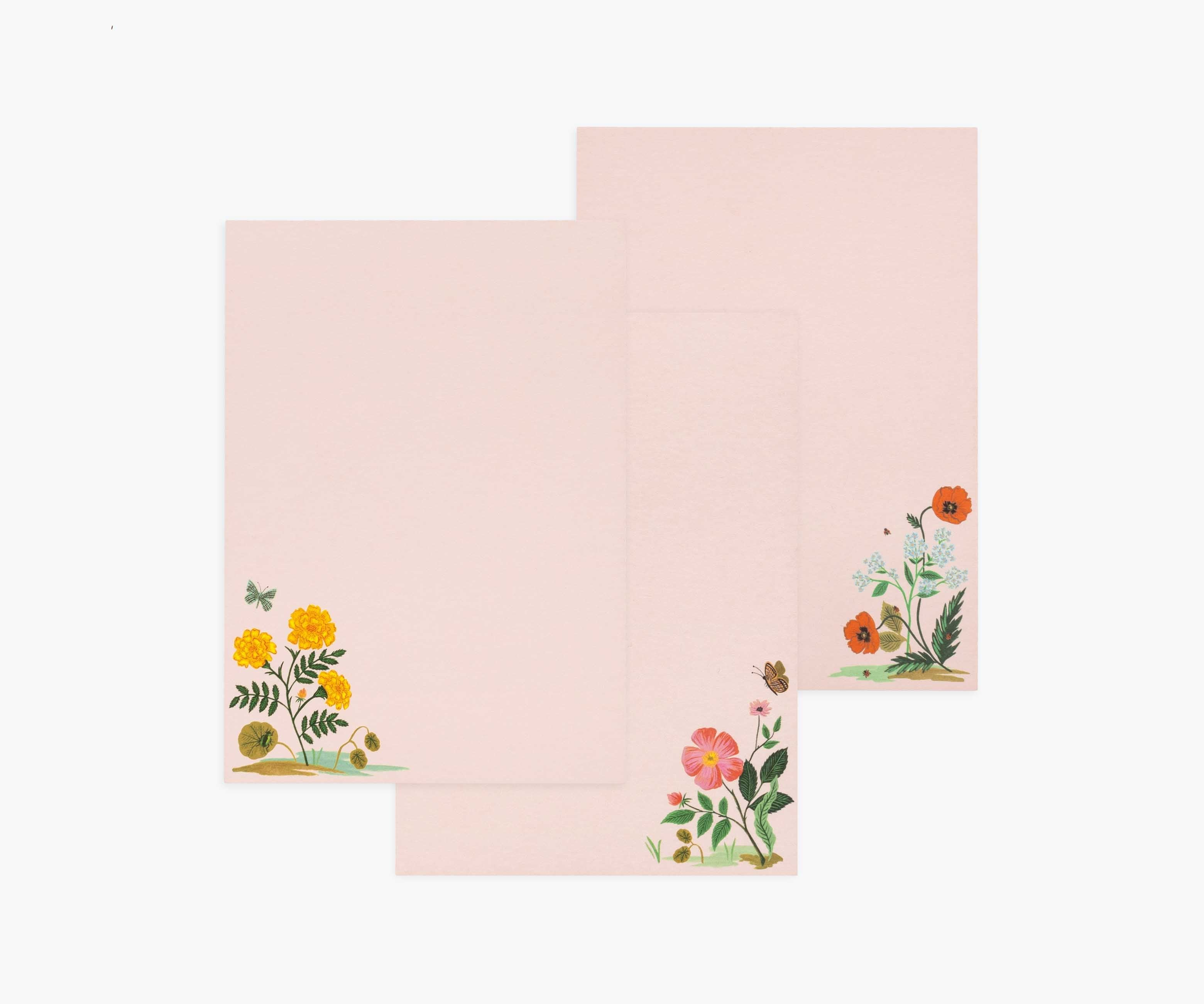 Botanical Social Stationery, Rifle Paper Co.