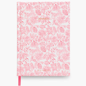 Moxie Floral Journal, Rifle Paper Co.