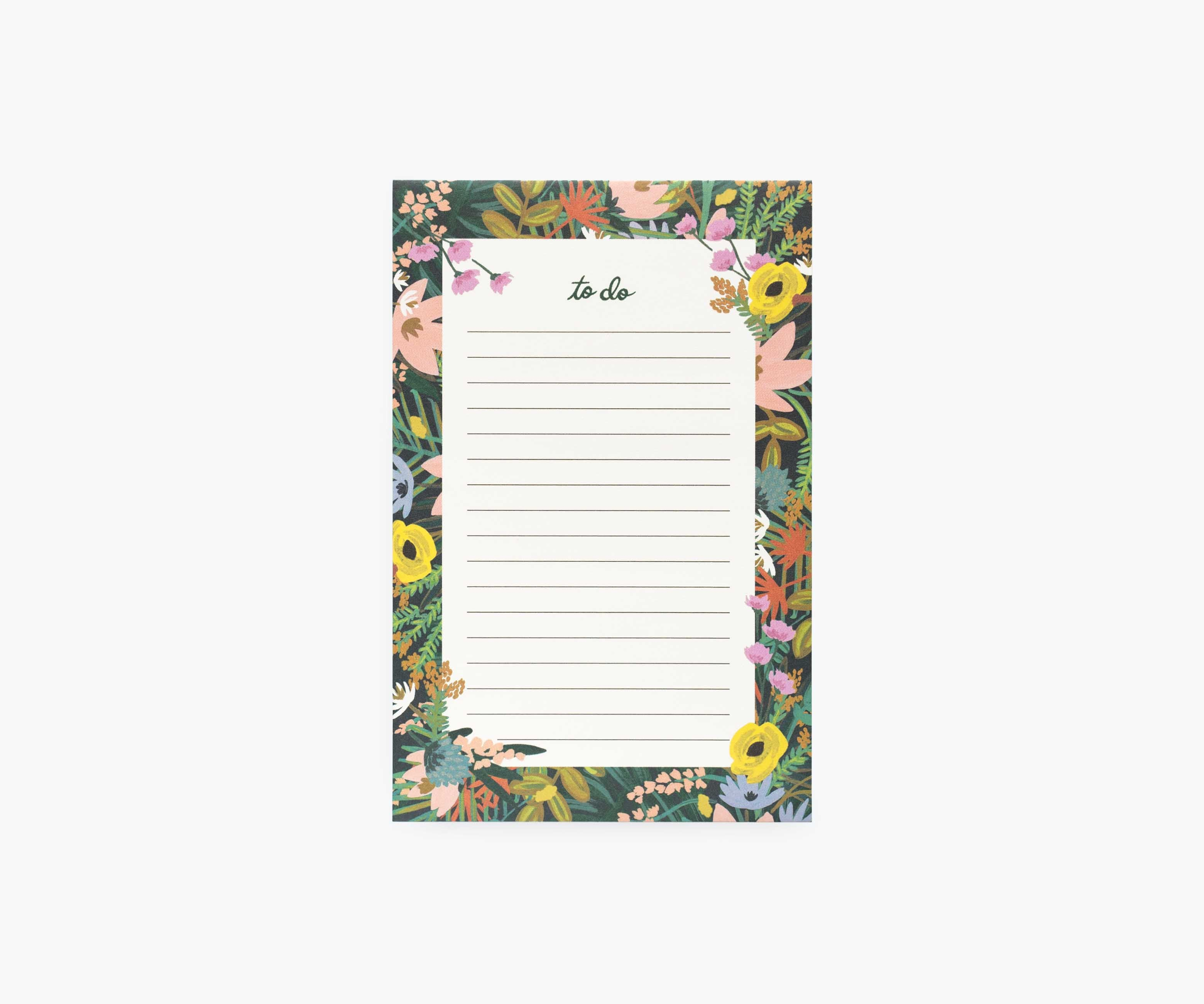 Havana Lined Notepad, Rifle Paper Co.