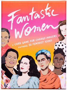Fantastic Women Game