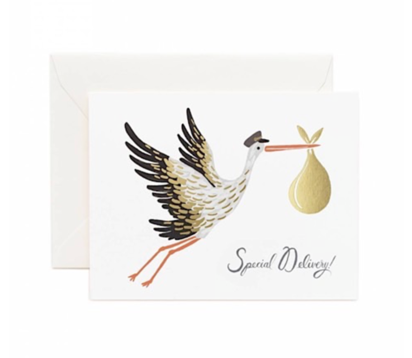 Special Delivery Card, Rifle Paper Co.