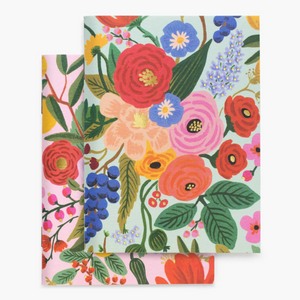Assorted Notebook Set, Rifle Paper Co.