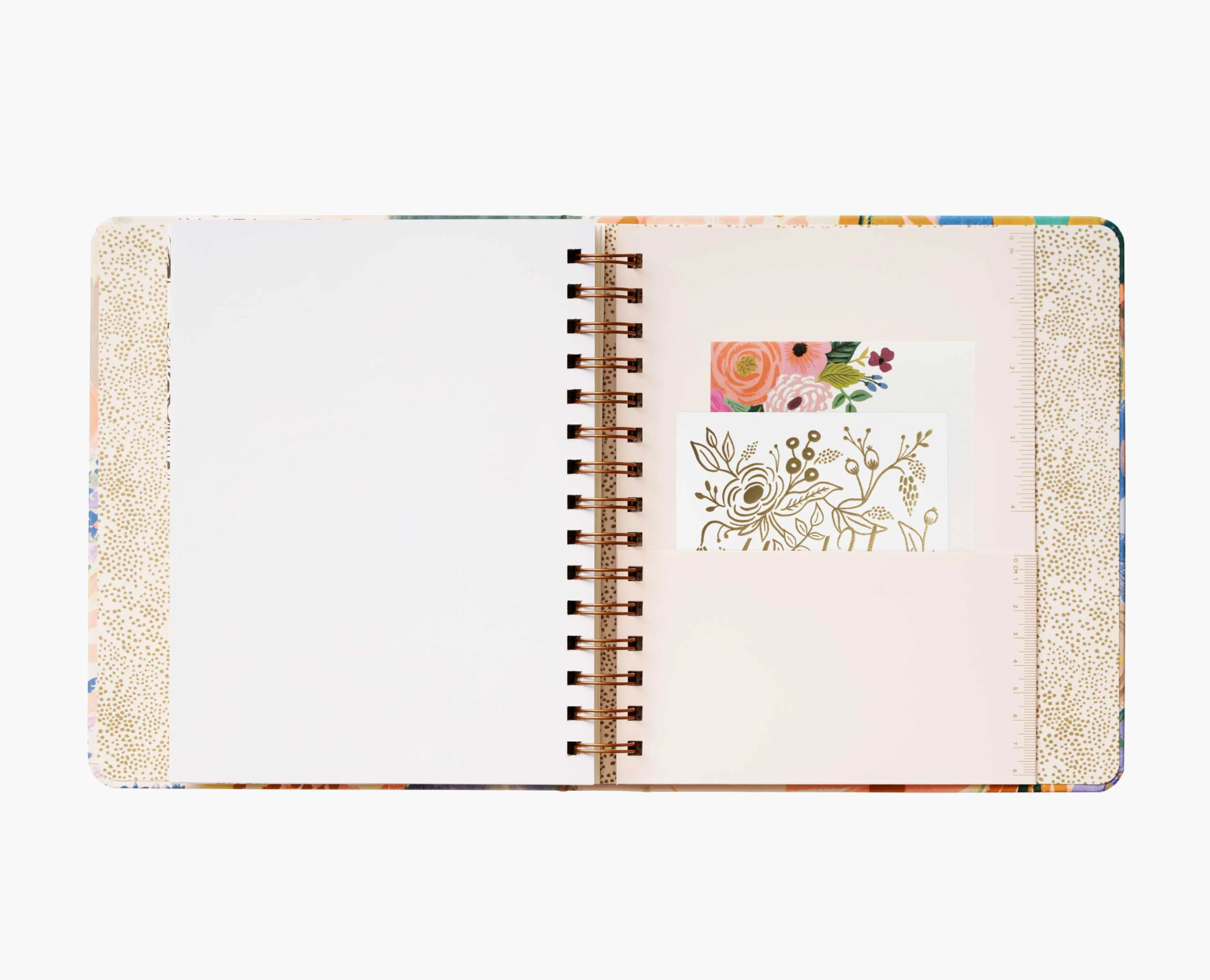 2021 17-Month Luisa Planner, Rifle Paper Co.
