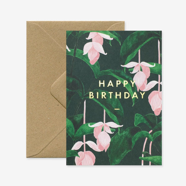 card, all the ways to say, floral