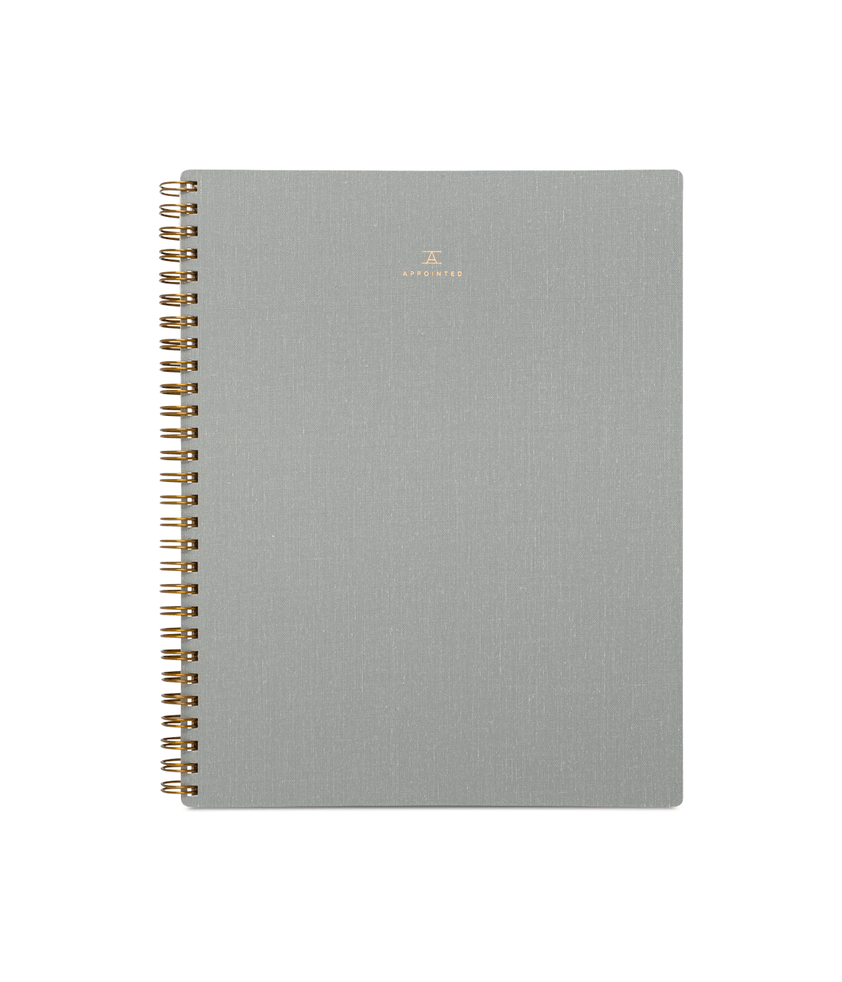 Grid Notebooks, Appointed