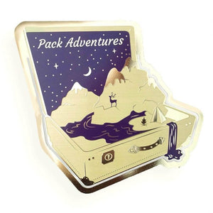 Adventure Bookmark, Compoco
