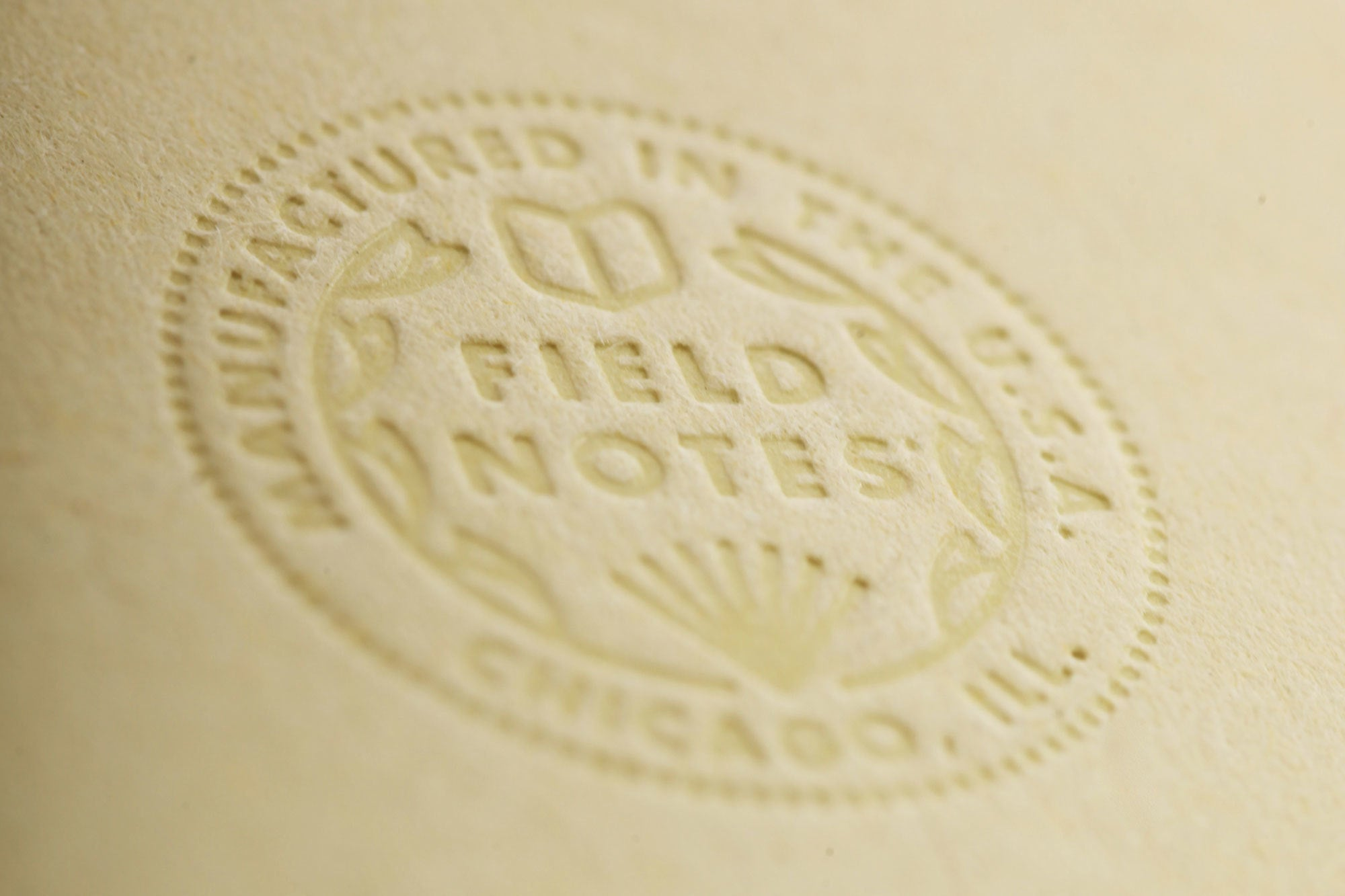 Signature Notebook Duos, Field Notes