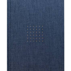 Ink Dotted Notebook, Hadron Epoch