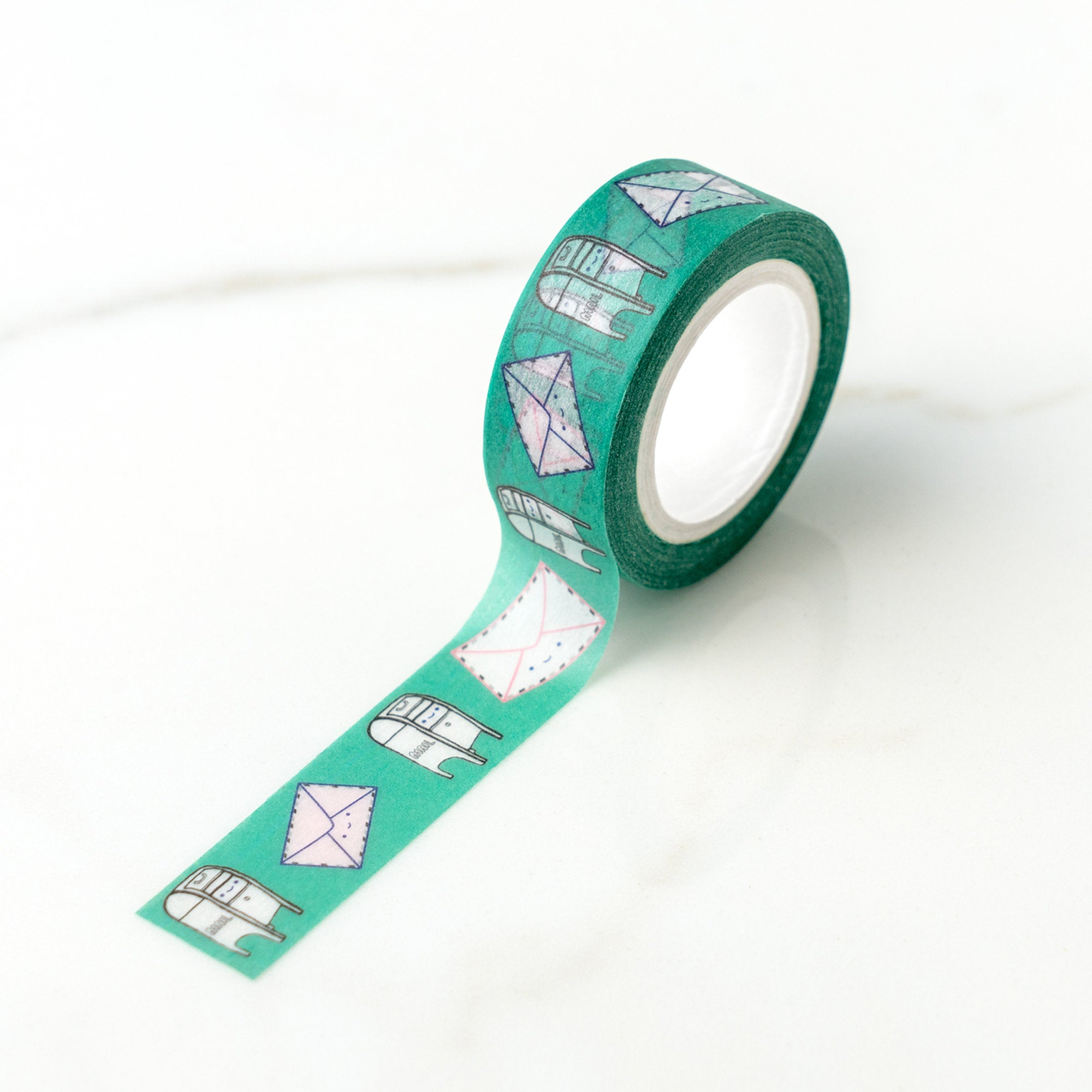 Happy Letter! Happy Mail Washi Tape, ILootPaperie