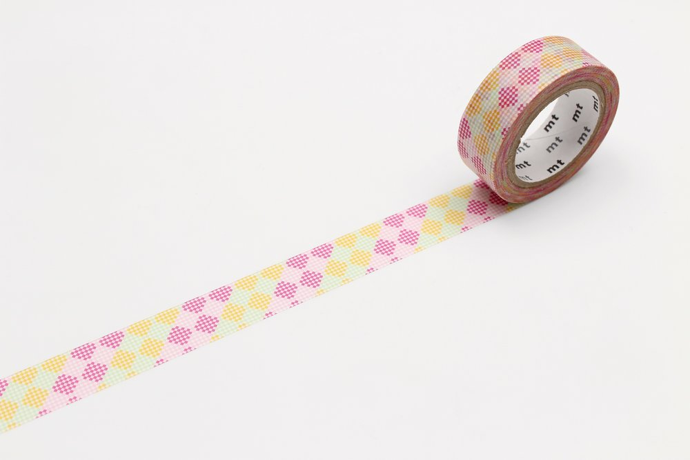 MT Tape Washi