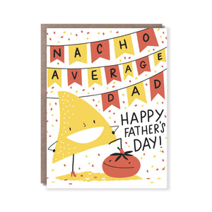 Nacho Average Dad, Hello!Lucky