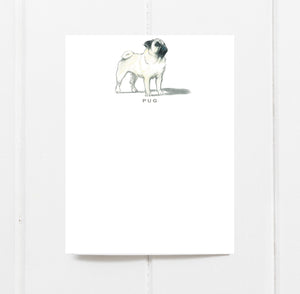 Dog Notecard Sets, Fable & Sage