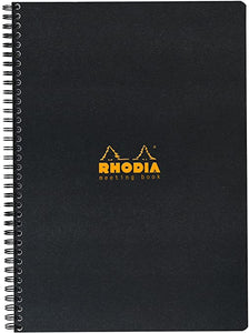 A4 Meeting Book, Rhodia