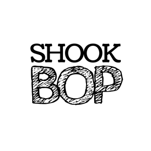 ShookBop the Book Shop