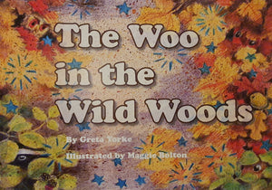The Woo in the Wild Woods