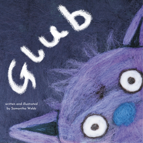 Glub by Samantha Webb