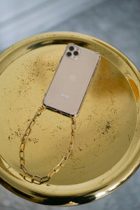 Phone case with Goldie