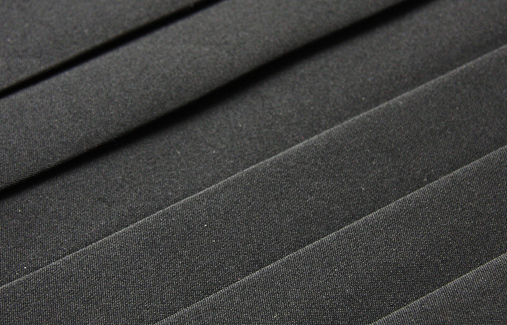 Pleats of Deluxe Polyester Aikido Hakama