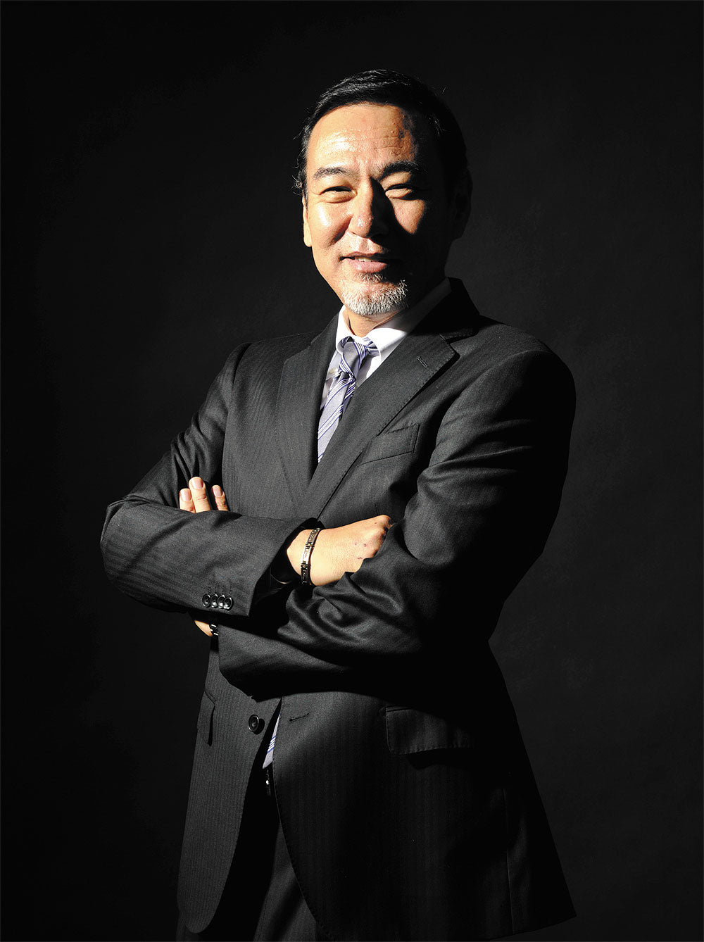 CEO and Founder of Tozando, Kimura Takahiko